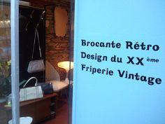 Boutique Viviane Vintage
