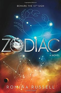 Zodiac by Romina Russell https://www.amazon.com/dp/1595147411/ref=cm_sw_r_pi_dp_x_ZVGtybSVH556T