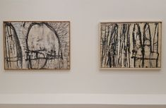 Through 24 April 2017 the Cy Twombly retrospective at Pompidou Centre boasts 140 Cy Twombly paintings, drawings, photos and sculptures, many on view for the first time in Europe.