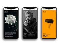 "Check out new work on my @Behance portfolio: ""FLOS Flagship Website"" http://be.net/gallery/60325589/FLOS-Flagship-Website"