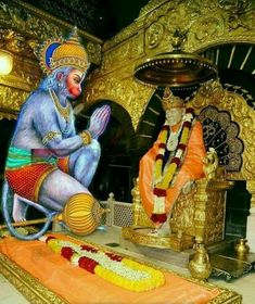 Hanuman Pics, Shri Hanuman, Sai Baba Pictures, God Pictures, Lord Shiva Stories, Sai Baba Miracles, Shirdi Sai Baba Wallpapers, Sai Baba Hd Wallpaper, Spiritual Religion