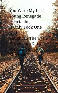 Last Young Renegade lyrics by All Time Low Save My Life, Of My Life, All Time Low Lyrics, Last Young Renegade, Kinky Quotes, Smile Everyday, Make Her Smile, Pop Punk