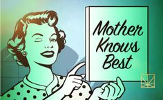 Feb 15: MOTHER KNOWS BEST: STRAIGHT EDGE NO MORE.  A new weekly column that gives you all the advice you could ever want.