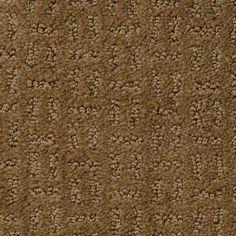 SOFT TOUCH WICKERWORK Pattern TruSoft® Carpet - STAINMASTER®