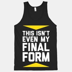 Final Form #dragonballz #workout #fitness