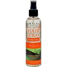 Mill Creek Hair Spray Weather Control - 8 fl oz