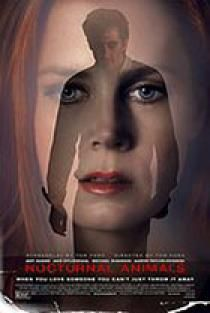 Movie recommendation: Nocturnal Animals (2016) http://goodmovies4u.com/Nocturnal-Animals(2016) #AmyAdams #JakeGyllenhaal #NocturnalAnimals #Drama #Thriller #goodmovies #movies4u #movie #film