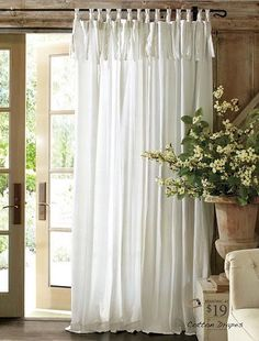 For new french doors in place of sliding glass
