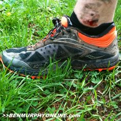Nothing like some good blood, mud, and trails to start the day... Early Wednesday morning trail run with the #TrailsROC Crew! http://www.benmurphyonline.com #parentathlete #fitfluential #f3 #health #wellness #beachbody #saucony #peregrine #trailrunning #outside #active #healthy #fit
