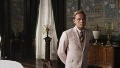 "There's immense pressure on ""The Great Gatsby"" costume designer Catherine Martin, but she's not letting it show."