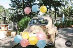 Beetle Bridal Car von Santiago Alfonso Fotografia - Ein TWIPP-Platin-Mitglied Siehe d . Beetle Bridal Car by Santiago Alfonso Fotografia - A TWIPP Platinum Member See d. Bridal Car, Beetle, Rainbow, Inspiration, Color, Santiago, Autos, Fotografia, Wedding Bride