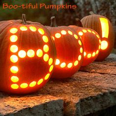 20 Creative Ways to Decorate a Pumpkin