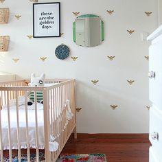 Cot Linen Duvet, Fitted Sheet, Pillowcase By Lovely Home Idea