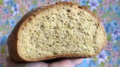 Zemiakový chlieb z droždia – moje malé veľké radosti Banana Bread, Desserts, Food, Basket, Tailgate Desserts, Deserts, Meals, Dessert, Yemek