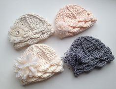 Ravelry: Katelyn Ruffle Cloche pattern by Crochet by Jennifer