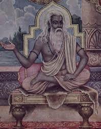 Vyasa bhagavan