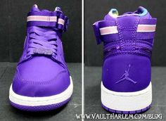Things That Are Purple and Cool