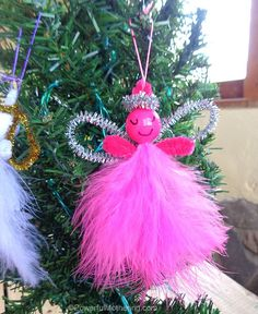 21 adorable Christmas crafts for kids                                                                                                                                                                                 More