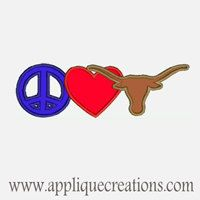 For my longhorns loving siblings. Applique Designs, Machine Embroidery Designs, Ohhh Yeah, Hook Em Horns, Texas Things, Loving Texas, Texas Longhorns, Football, Baseball