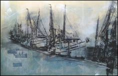 Benjamin Frey Artist