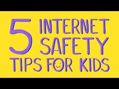Sharing photos, posting comments, playing video games -- these are just a few of the ways that kids interact online, but sometimes there are risks. Learn fiv...