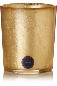 Comes in a black presentation box with gold lettering Burn time: approximately hours Glass Vessel, Bergamot, Versailles, Scented Candles, Grapefruit, Gold, Leather, Candles, Yellow