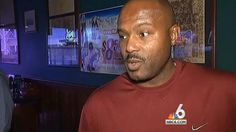 "*Former Miami Heat star Tim Hardaway joined the fight for equal marriage rights. Hardaway, of all people, became the first person to sign a petition to get an equal marriage constitutional amendment on Florida's ballot.  ""If you're married you're married – you should see your significant other in the hospital, make choices for your significant other if you need to make those choices,"" said Hardaway."