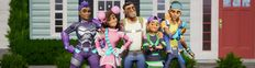 Chris Young, who most recently served as Senior Vice President of Nickelodeon's Entertainment Lab, has unveiled a super first look at the pilot of Nickelodeon's upcoming live-action animated comedy series, Meet the Voxels!Nickelodeon originally announced the development of Meet the Voxels (working title), an original TV, virtual reality and augmented reality series conceived by Young in August 2018. The series follows an African-American and Latinx family where everyone is from a different…
