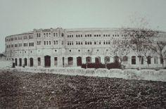 Fotos-Antiguas-de-Murcia-Plaza-de-Toros.jpg (400×263)c. 1915