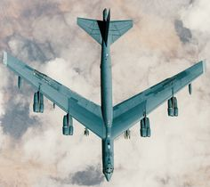 Under the Air Force's current bomber plans, the B-52 will fly until 2050—just shy of its 100th birthday