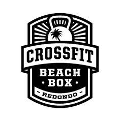 Crossfit Beach Box