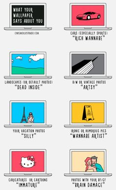 Brutally Honest Illustrations About Modern Life By Eduardo Salles - 24 brutally honest illustrations perfectly depict the world we live in