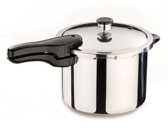 Presto pressure cooker is the smartest and safest choice for easy and fast cooking of healthy and favorite meals. Cook three to ten times faster that your ordinary cooking methods.