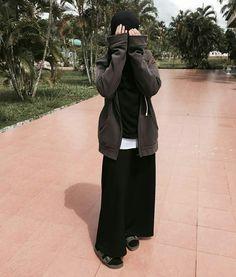 Stylish Hijab, Casual Hijab Outfit, Hijab Niqab, Muslim Hijab, Hijab Style, Hijab Chic, Niqab Fashion, Muslim Fashion, Hijabi Girl