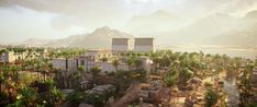 Was Assassin's Creed Origins a Successful Refresh of the Series?
