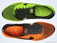 6e86467bb8c5 Nike Flyknit Named One Of The Best Inventions of 2012 Nike Flyknit Racer