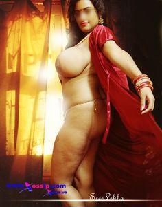 Aratrika Nude Bhabhi