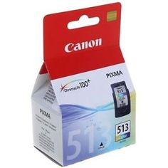 a genuine original canon cl513 colour ink cartridges for pixma mp492 printers