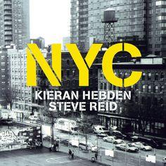 """1st & 1st"" by Kieran Hebden & Steve Reid was added to my Tristans - Liked from Radio playlist on Spotify"