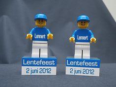 Lentefeest Lennert