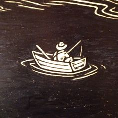 littleboatman by timberps