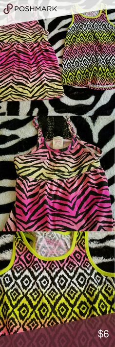 Girls tank bundle Girls tank bundle Shirts & Tops Tank Tops