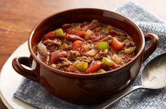 A.1. Chili recipe