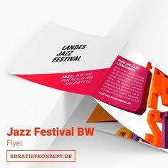 Für das Landes-Jazz-Festival ein modularer Event-Konzept für die Bewerbung der Veranstaltung und auftretenden Künstler erstellt. Kann sich sehen lassen :) #kreatiefkonzept #pforzheim #starup #design #kommunikation #gestaltung #agentur #agency #creative #tiefe #deep #zielgruppe #webdesign #werbung #advertisement #werbeagentur #designagentur #grafikdesign #typografie #konzept #stuttgart #karlsruhe #leidenschaft #begeisterung #passion #pleasure #ipreview via @preview.app Festivals, Jazz Festival, Flyer, Grafik Design, App, Creative, Instagram, Advertising Agency, Concerts