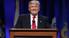 Terremoto mundial: Donald Trump ganó las elecciones y será presidente de los Estados Unidos