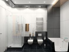 Фото Ванная комната - интерьер, квартира, дом, санузел, ванная, туалет, минимализм, 0 - 10 м2