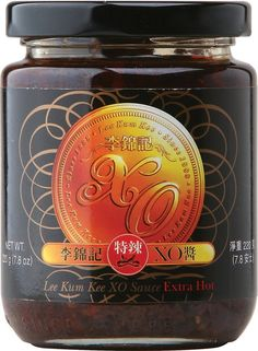 Hot Xo Sauce (7.8 Oz)