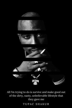 Tupac: Survival