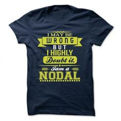 Details Product NODAL - Happiness Is Being a NODAL Hoodie Sweatshirt