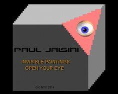 Cubes Set Of Five Art Gif Homage to Paul Jaisini — Listed Homage — Medium